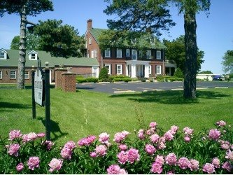 The Historical Senator's Inn~Business~Wellness center & Pub